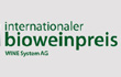 Internationaler Bioweinpreis